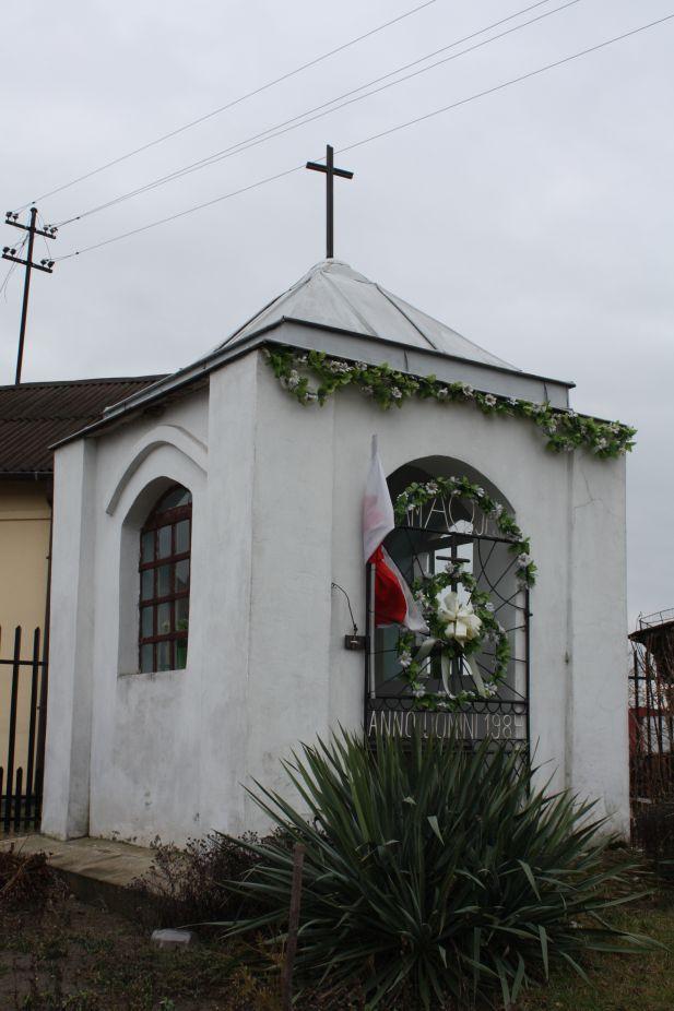 2019-01-17 Wałowice kapliczka nr1 (4)