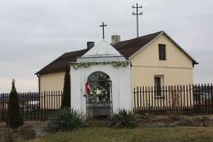 2019-01-17 Wałowice kapliczka nr1 (1)