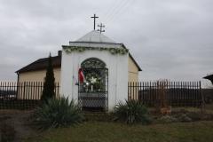 2019-01-17 Wałowice kapliczka nr1 (9)