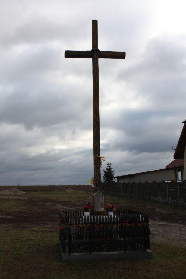 2018-12-31 Brzozów krzyż nr1 (2)