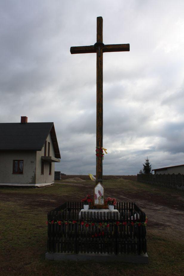 2018-12-31 Brzozów krzyż nr1 (3)