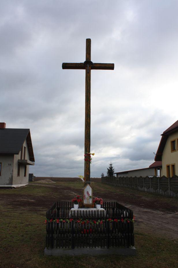 2018-12-31 Brzozów krzyż nr1 (9)