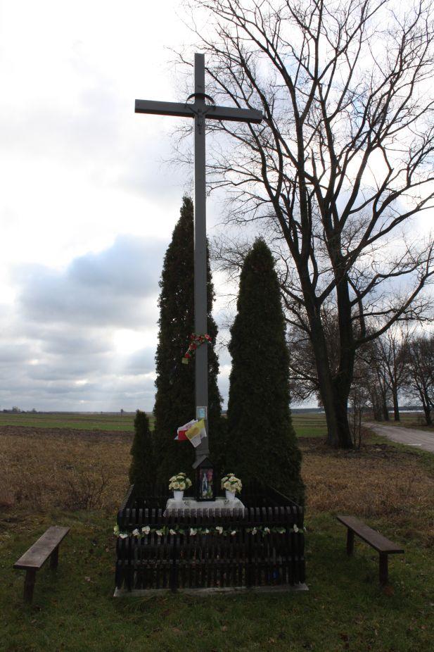 2018-12-31 Brzozów krzyż nr2 (11)