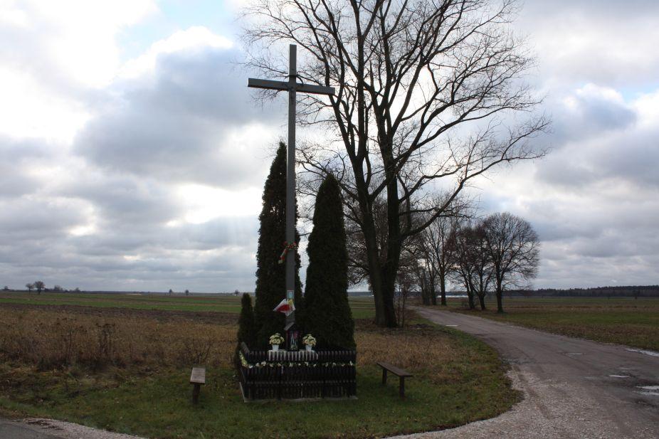 2018-12-31 Brzozów krzyż nr2 (2)