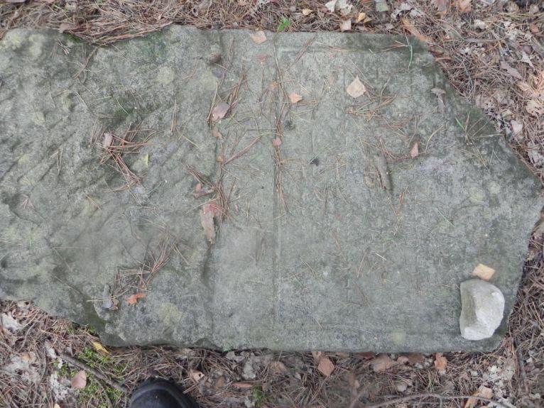 2011-08-07 Inowłódz - cmentarz żydowski (35)