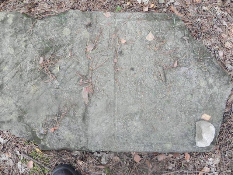2011-08-07 Inowłódz - cmentarz żydowski (36)