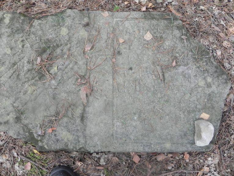 2011-08-07 Inowłódz - cmentarz żydowski (37)