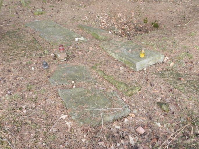 2014-04-06 Inowłódz - cmentarz żydowski (4)