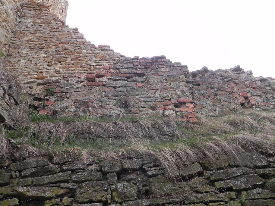 2011-04-17 Inowłódz - ruiny zamku (45)