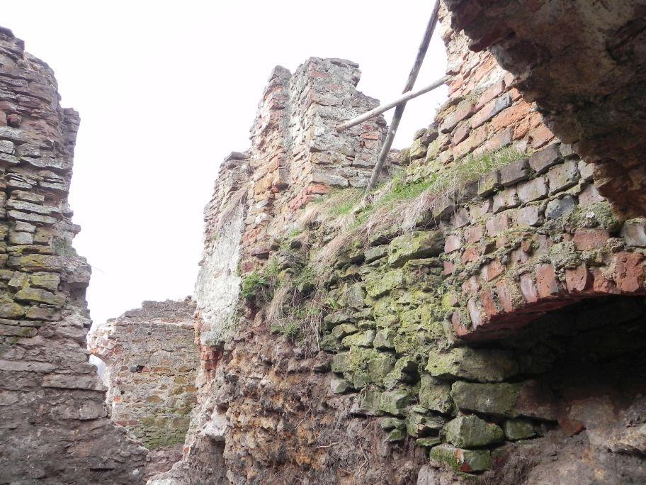 2011-04-17 Inowłódz - ruiny zamku (51)
