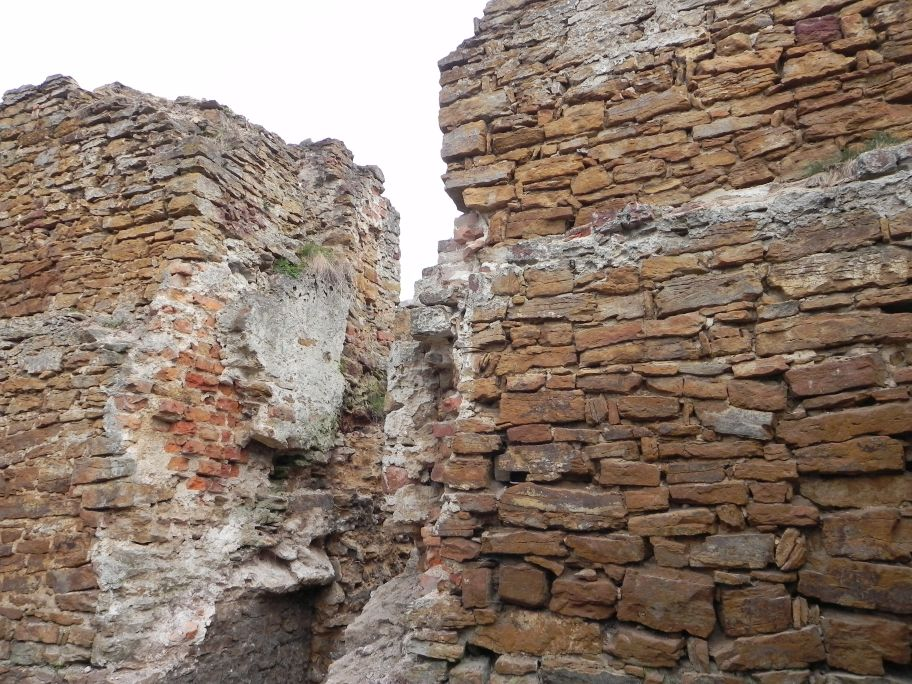 2011-04-17 Inowłódz - ruiny zamku (59)