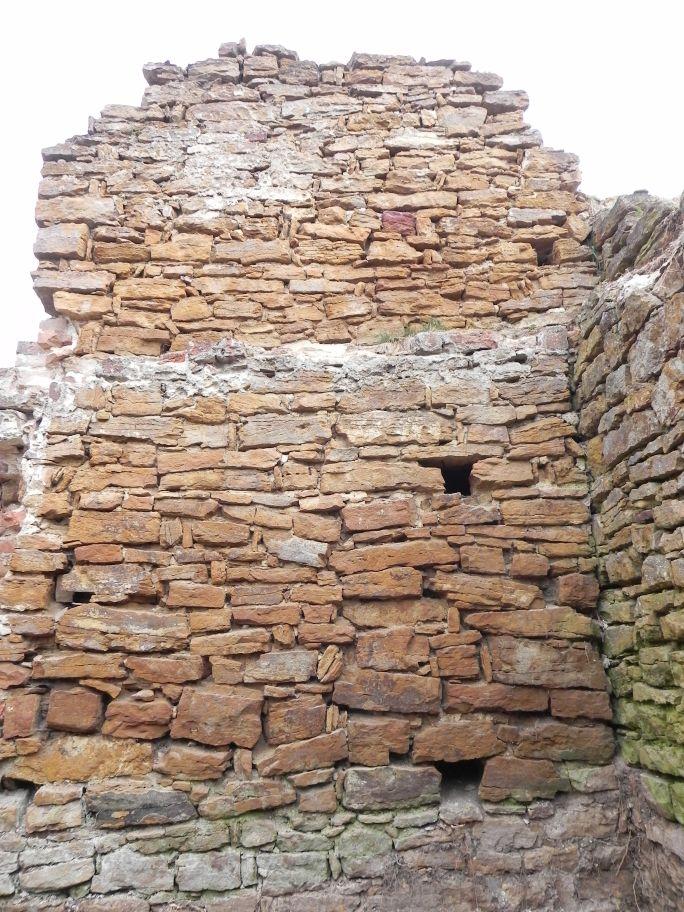 2011-04-17 Inowłódz - ruiny zamku (60)