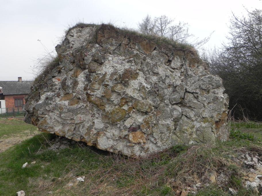 2011-04-17 Inowłódz - ruiny zamku (72)
