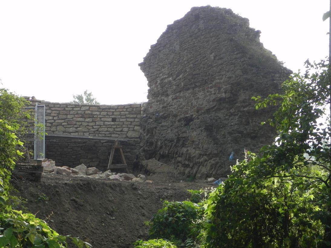 2011-09-11 Inowłódz - ruiny zamku (13)