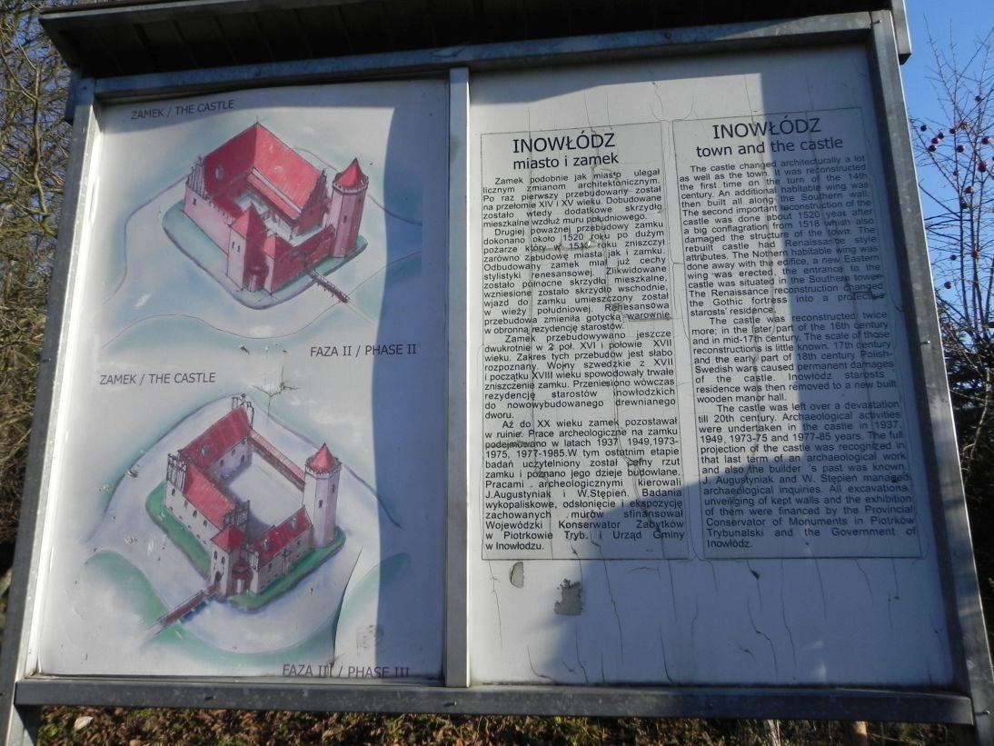 2011-12-11 Inowłódz - ruiny zamku (11)