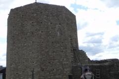 2011-04-10 Inowłódz - ruiny zamku (11)