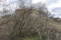 2011-04-10 Inowłódz - ruiny zamku (4)