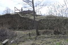 2011-04-10 Inowłódz - ruiny zamku (8)