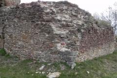2011-04-17 Inowłódz - ruiny zamku (13)