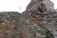 2011-04-17 Inowłódz - ruiny zamku (14)
