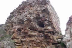 2011-04-17 Inowłódz - ruiny zamku (17)