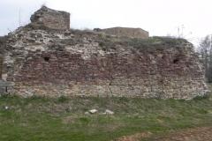 2011-04-17 Inowłódz - ruiny zamku (19)