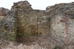 2011-04-17 Inowłódz - ruiny zamku (27)