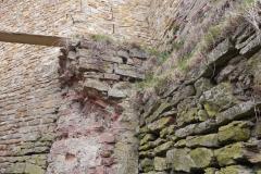 2011-04-17 Inowłódz - ruiny zamku (37)