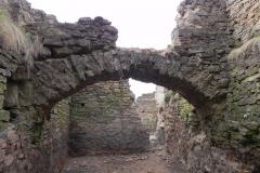 2011-04-17 Inowłódz - ruiny zamku (40)
