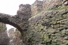 2011-04-17 Inowłódz - ruiny zamku (43)