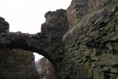 2011-04-17 Inowłódz - ruiny zamku (47)