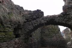 2011-04-17 Inowłódz - ruiny zamku (48)