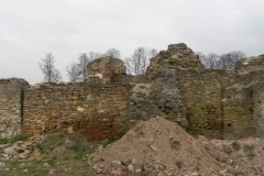 2011-04-17 Inowłódz - ruiny zamku (69)