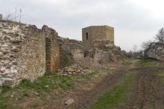 2011-04-17 Inowłódz - ruiny zamku (75)