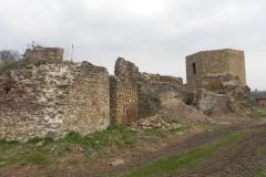 2011-04-17 Inowłódz - ruiny zamku (76)