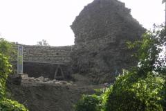 2011-09-11 Inowłódz - ruiny zamku (12)