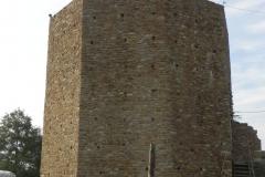 2011-09-11 Inowłódz - ruiny zamku (3)