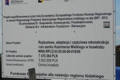 2011-09-11 Inowłódz - ruiny zamku (5)