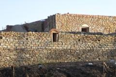 2011-12-11 Inowłódz - ruiny zamku (5)