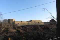 2011-12-11 Inowłódz - ruiny zamku (6)