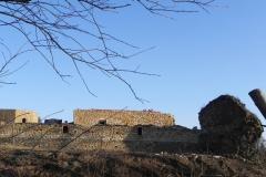 2011-12-11 Inowłódz - ruiny zamku (7)