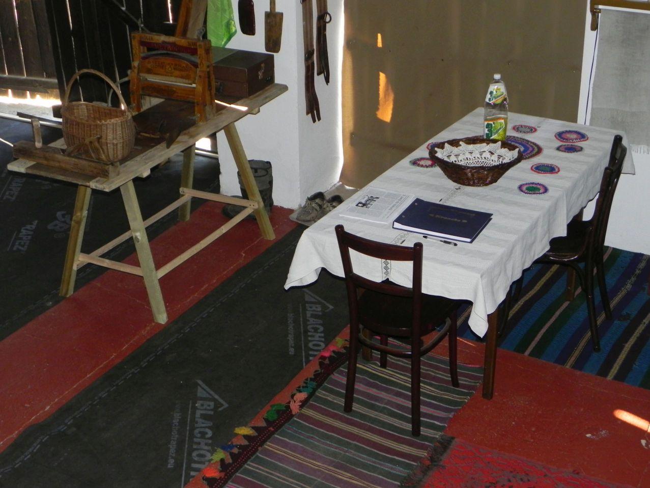 Galeria zdjęć Sochowej Zagrody (118)