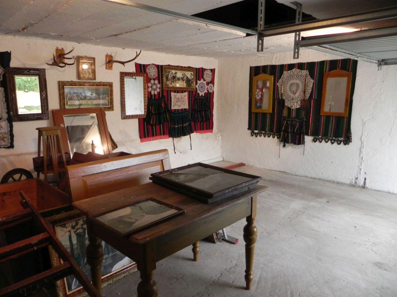Galeria zdjęć Sochowej Zagrody (2)