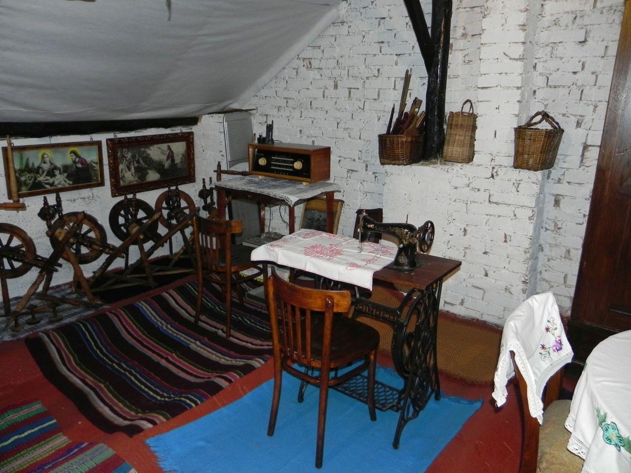 Galeria zdjęć Sochowej Zagrody (39)