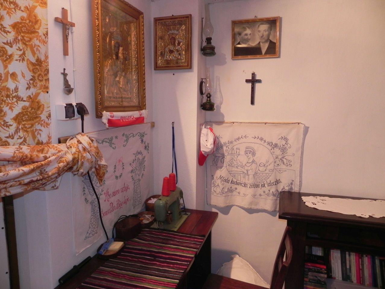 Galeria zdjęć Sochowej Zagrody (72)
