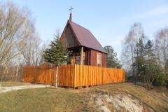 Chociwek - kapliczka (10)