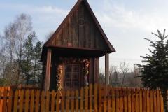 Chociwek - kapliczka (4)