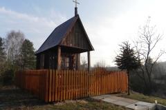 Chociwek - kapliczka (6)
