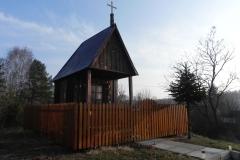 Chociwek - kapliczka (7)
