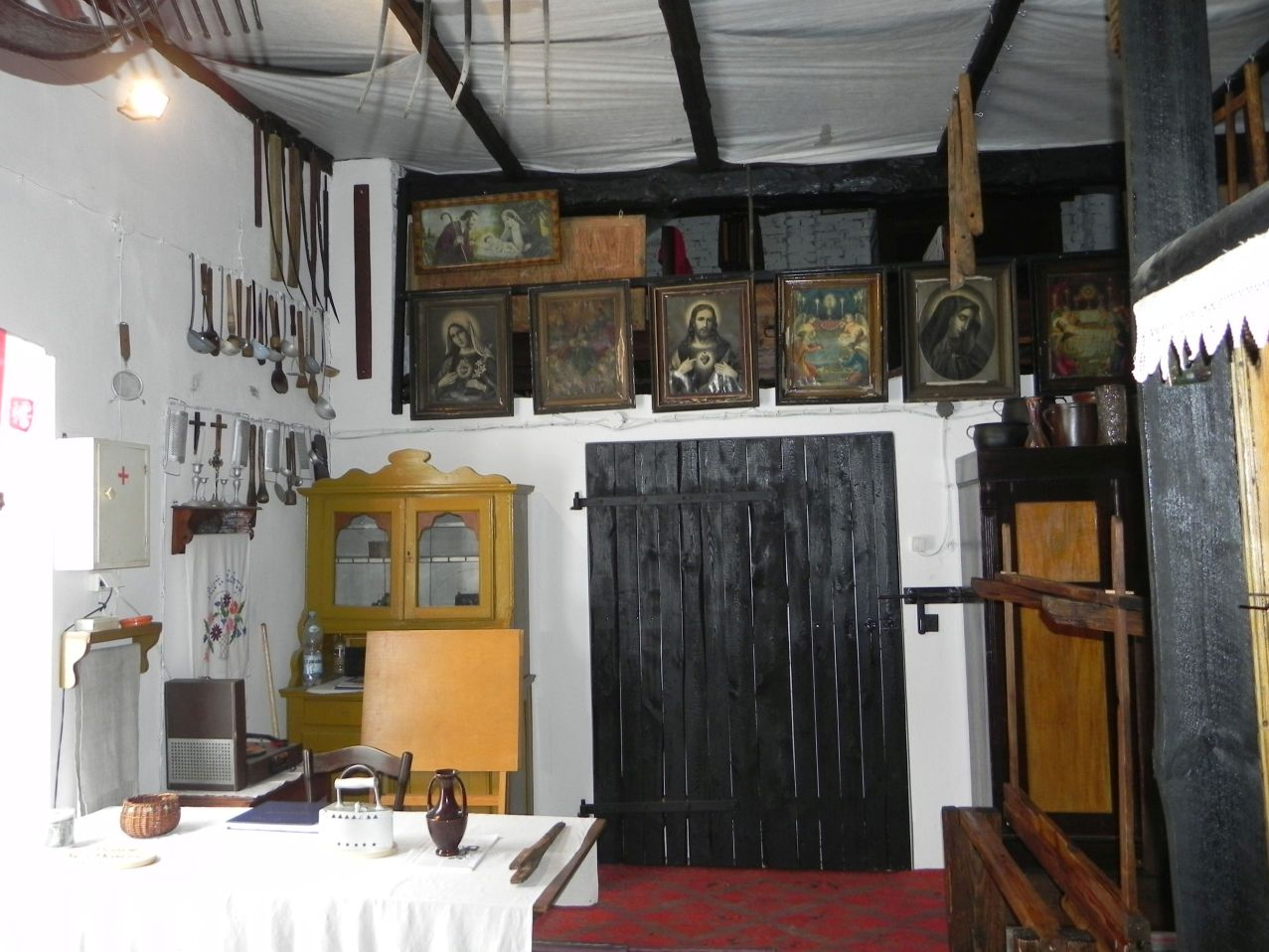 Galeria zdjęć Sochowej Zagrody (209)